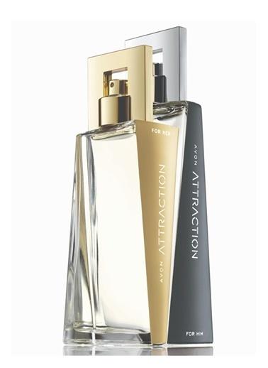 Avon Attraction Edp 50 ml Kadın Parfüm  Renksiz